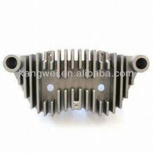 Aluminium-Druckguss-Formenbau für Automobil