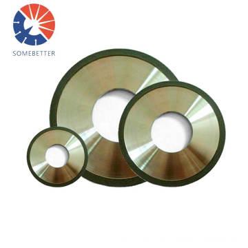 1A1 flat small diamond grinding wheel