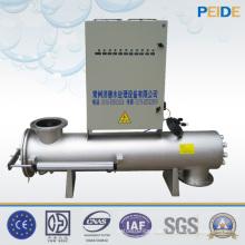 Industrielle UV-Sterilisatoren 78 bis 1300 Gpm Systeme