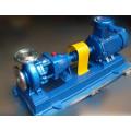 Abwasserpumpe-Wasserpumpe der chemischen Industrie des Edelstahls horizontale