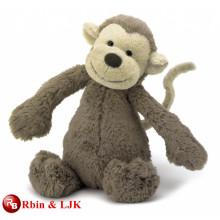 OEM-Design gefüllte Plüsch weichen Spielzeug Affen