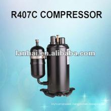 12000 18000btu rotary hermetic dehumidifier kompressor R22 for ac compressor for heat pump