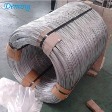 Factory High Quality Hot Dip Galvanized Iron Wire for Sale