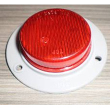 SAE & ECE LED Side Marker & lámpara de recorte