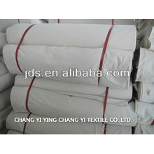 100%cotton gray fabric