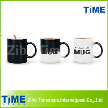 Hot Sale Stoneware Magic Mug