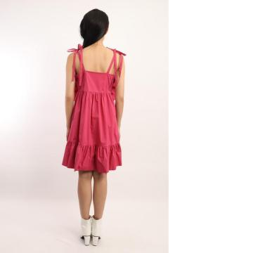 LADIES SUMMER SLIP DRESS
