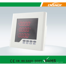 Medidor de Voltaje de LED Inteligente Digital AC / DC