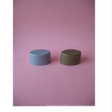 Oval Shape Parafuso Shampoo Garrafa Sem Frasco Plástico
