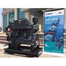 Moteur diesel marin (moteur diesel Shanghai) Sdec