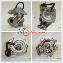 Turbocompresseur KP35 54359700005 73501343