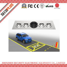 Under Vehicle Inspection Security Systems SPV3300 for Threats Detection