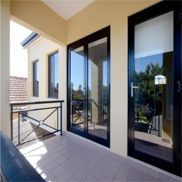 Thermal Break Hinged Door for High End House