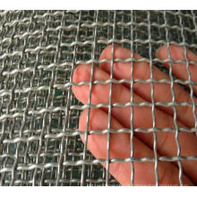 Stainless Steel Crimped Wire Mesh/Stainless Steel Woven Wire Mesh