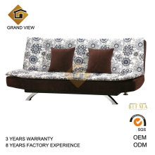 Tissu d'ameublement ou canapé en cuir (GV-BS111)
