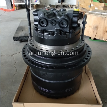 حفارة JS220 Final Drive JS200 Travel Motor 20/925318