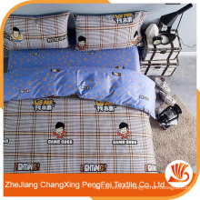 New type lovely hot sale flexible healthy bedsheet sets