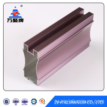 colorful+aluminum+profile+sliding+wardrobe+door