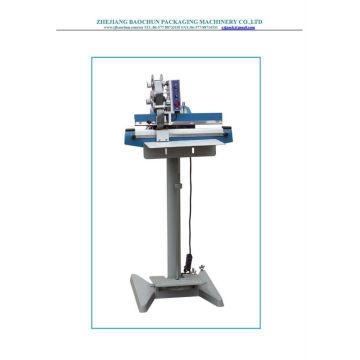PFS-F600 Direct Pedal bag sealing machinery