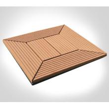 WPC Decking DIY Decking Wood Plastic Composite Decking