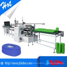 Automatische Tampondruckmaschine für Kunststoffbox