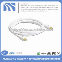 Câble USB Mini DP à Mini DP pour Macbook