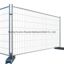 Amazon Sale China Good Quality Temporary Fence Canada Amercia