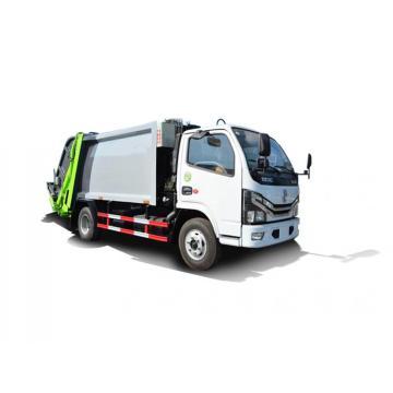Compactor garbage truck price garbage bin 12CBM