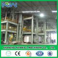 30tph Tower Type Dry Mortar Batch Plant