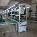 Belt Conveyor Line Assembly for Mobile Phones