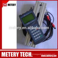 Ultrasonic water digital flow rate meter