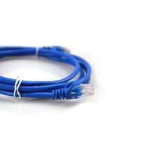 2016 Hot selling Blue cat5e utp network cable