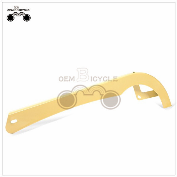 City Bicycle Colored Chain Guard4