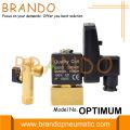 Автоматический сливной клапан воздушного компрессора 1/2 '', 220 В