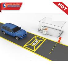Under Vehicle Inspection System-SAFE HI-TEC