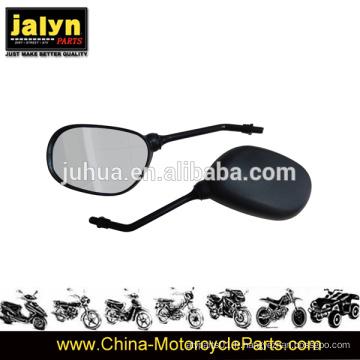 Le rétroviseur de moto de 10 mm s'adapte à YAMAHA Ybr125