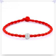 Fashion Jewelry Silver Bracelet 925 Sterling Silver Bracelet (SL0055)