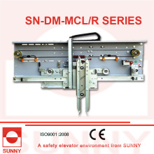 Mitsubishi Typ Tür Maschine 2 Flügel rechts Seitenöffnung (SN-DM-MCR)