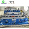 Gas Compressor Used for Mother Station or Standard Station