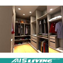 Precio de fábrica Walk in Closet armario para residencia y comercial (AIS-W348)