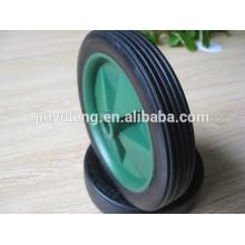 """6"""" rueda de goma sólida energía"""