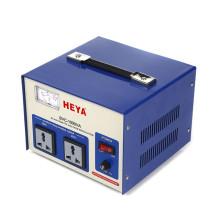 Servo 220v ac 50hz 60hz svc 1000va automatic voltage regulator