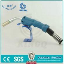 Сварочная горелка Kingq Binzel 15ak MIG / Mag с контактным наконечником