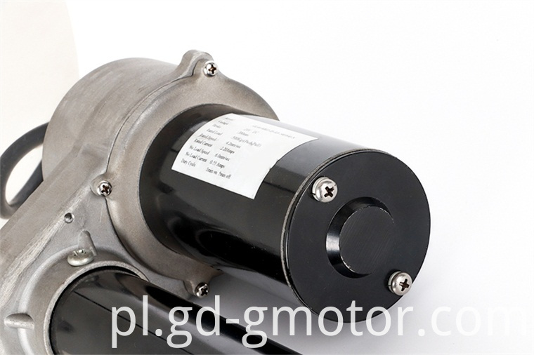 Actuator For ventilation system