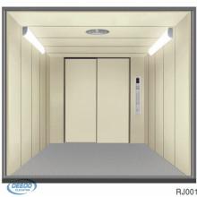 Ascenseur de fret de marchandises électriques d'ascenseur résiduel d'entrepôt de poids