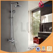 Комбинированный комплект для ванной комнаты для ванной комнаты (LLS-5813)