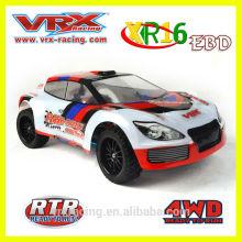 VRX 1/16 4WD Racing gebürstet elektrische Rallye, high-Speed RC Spielzeug mit guter Qualität