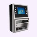 Wall Mount Non-cash Automated Banking Machine ABM