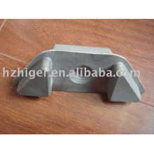 Aluminium-Sandguss von Möbelteilen, Aluminium-Druckguss