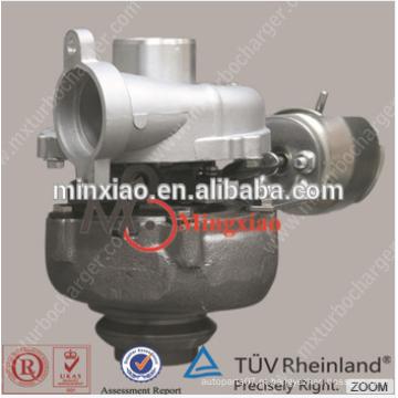 753420-5006S Turbocompressor a partir de Mingxiao China